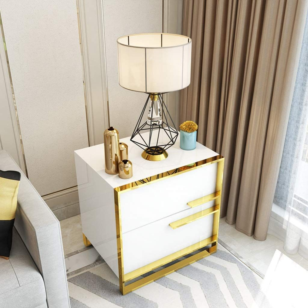 Get Inspired By 10 Outstanding Bedside Tables Simple Bedside Tables Modern Bedside Table Contemporary Bedroom Design