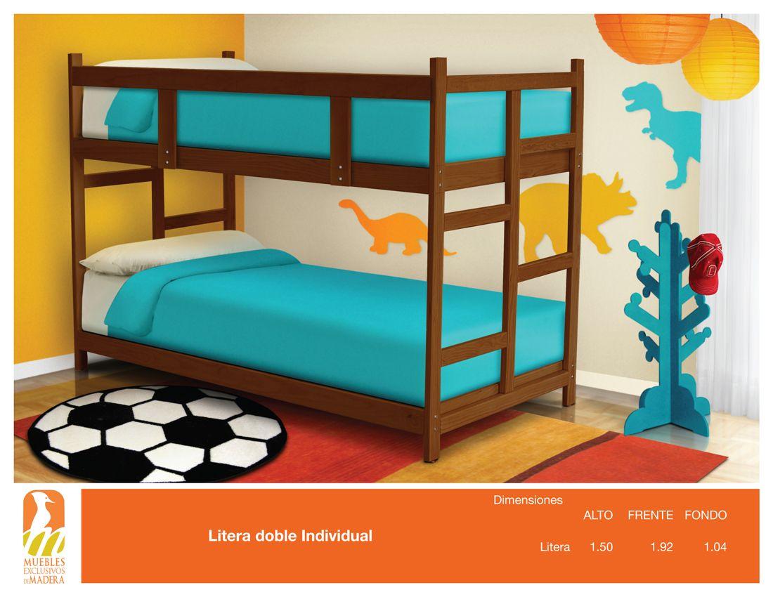 Muebleria Zambrano Muebles Minimalista Guadalajara Camas Duplex Y  # Muebles Literas Triples