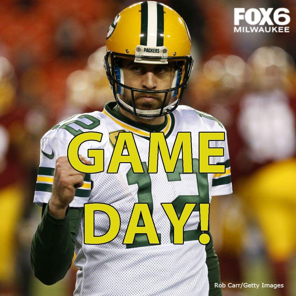 Pin On Green Bay Packers