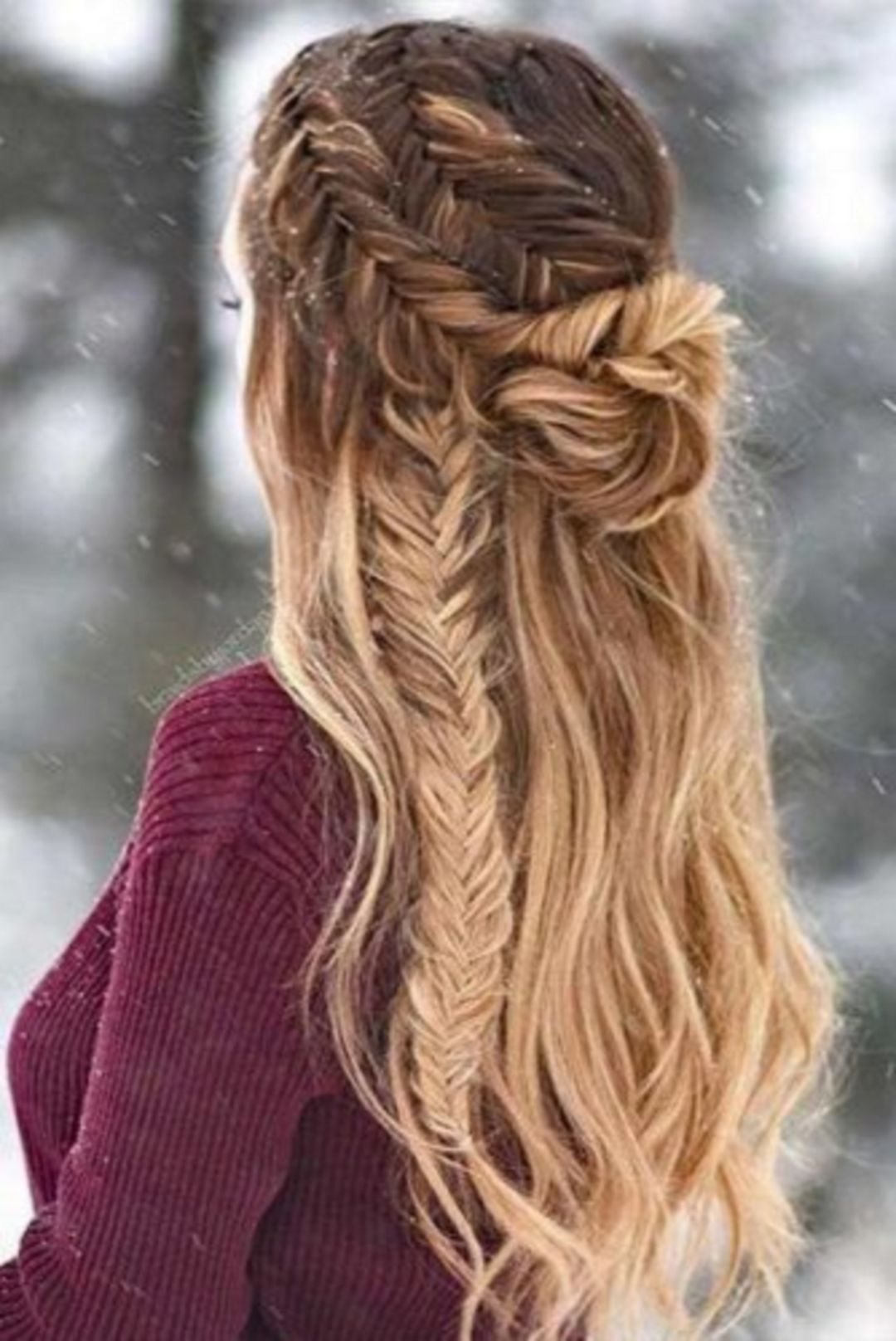 best long hairstyles for you long hairstyles pinterest hair