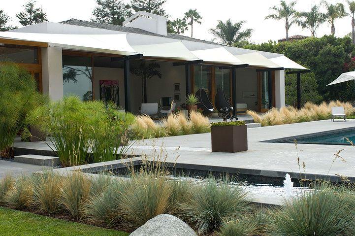 grounded modern landscape architecture san diego landscape