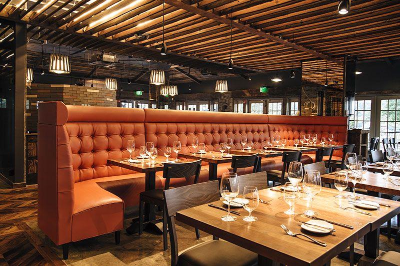 Restaurant Rivermarket Bar And Kitchen Tarrytown Ny