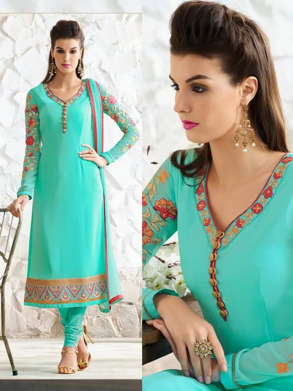 bf675106d Latest Punjabi Suits Designs HD Images Free Download