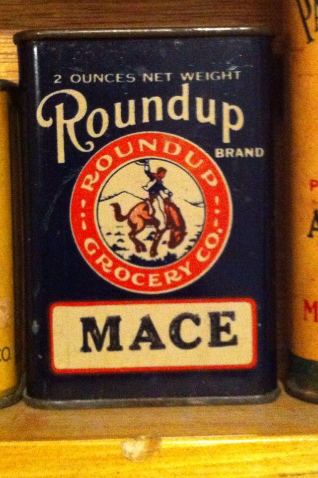 Rund Und Braun - Spice