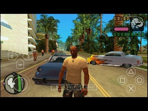 download gta ppsspp games for android