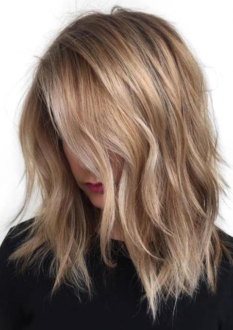 40 Styles With Medium Blonde Hair For Major Inspiration Blonde Hair Colour Shades Medium Blonde Hair Hair Color Shades