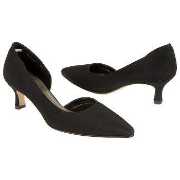 Ros Hommerson Paris Shoes (Black Microtouch) - Women's Shoes - 13.0 M