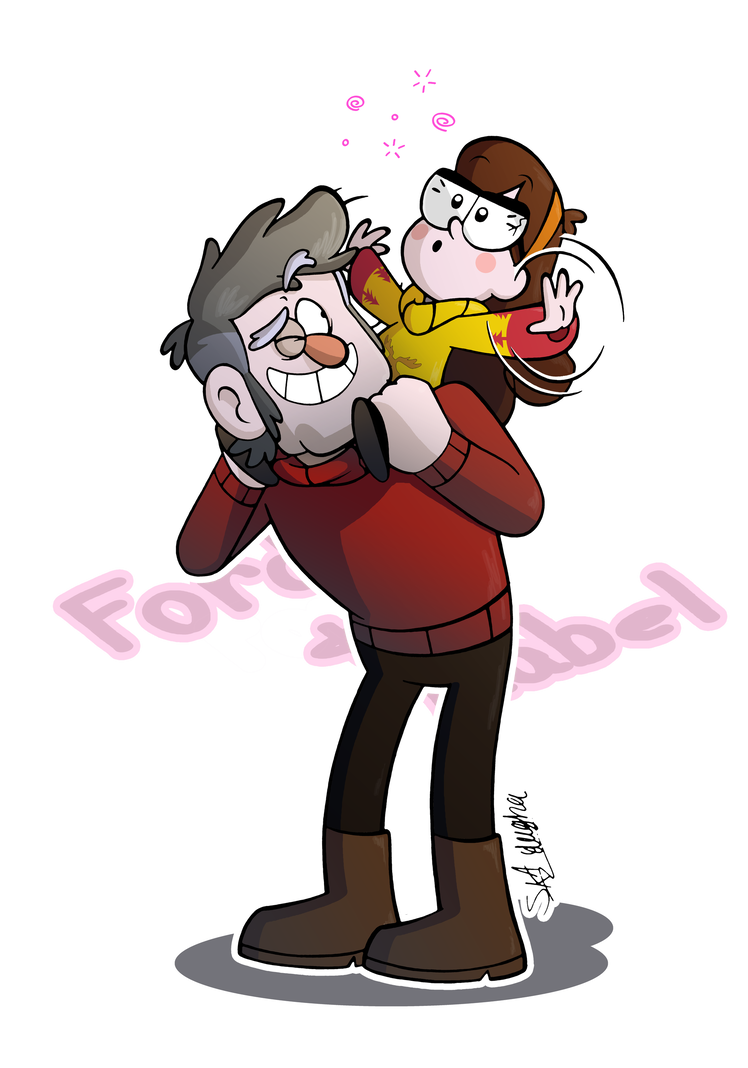 A Simple Pig By Markmak On Deviantart Gravity Falls Gravity Falls Dipper Dipper And Mabel