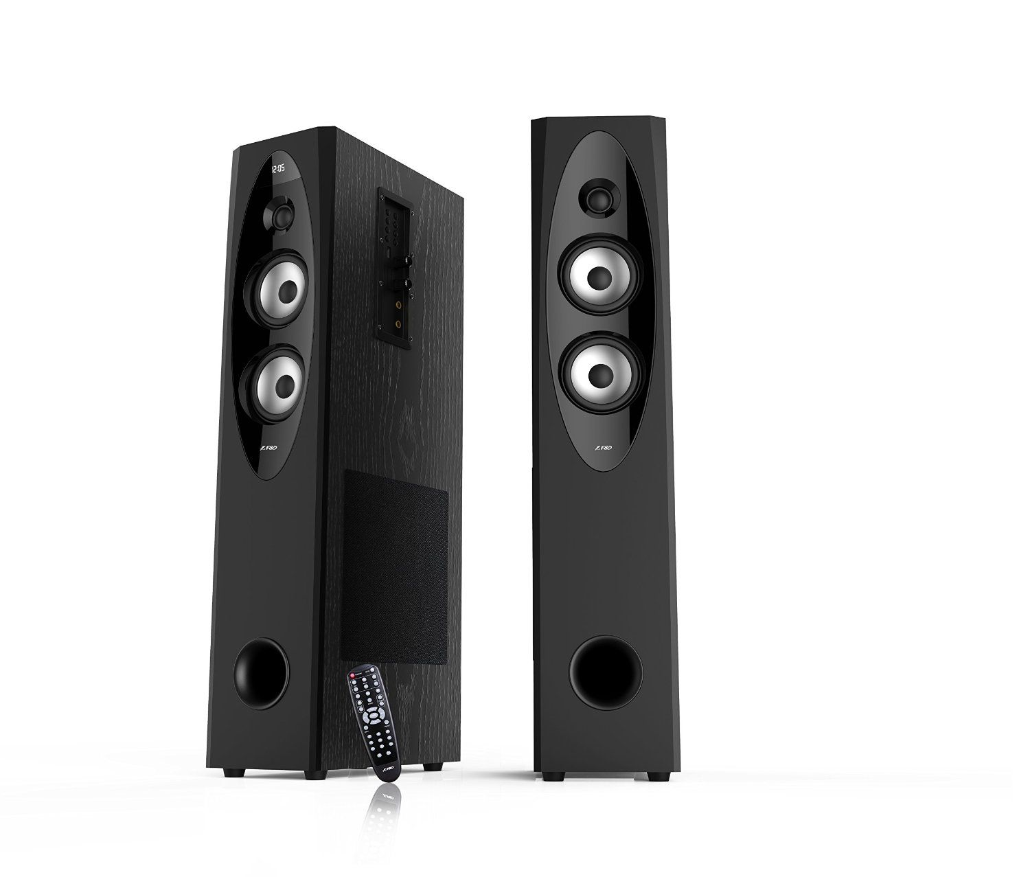 F&D T60X Tower Speakers-$147 041 | Audio | Tower speakers