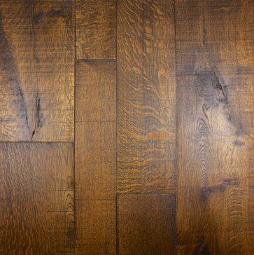 Custom French Oak Wood Flooring Contemporary Wood Flooring