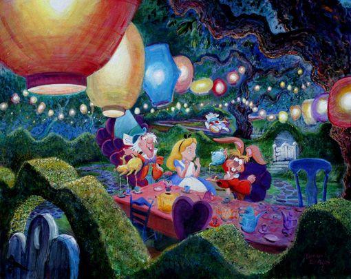 Pin By Susan Eames Lower On Ii Fairy Tale Forest Ii Alice In