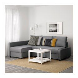 Manstad Sofa Bed With Storage From Ikea Office Lounge Ideas