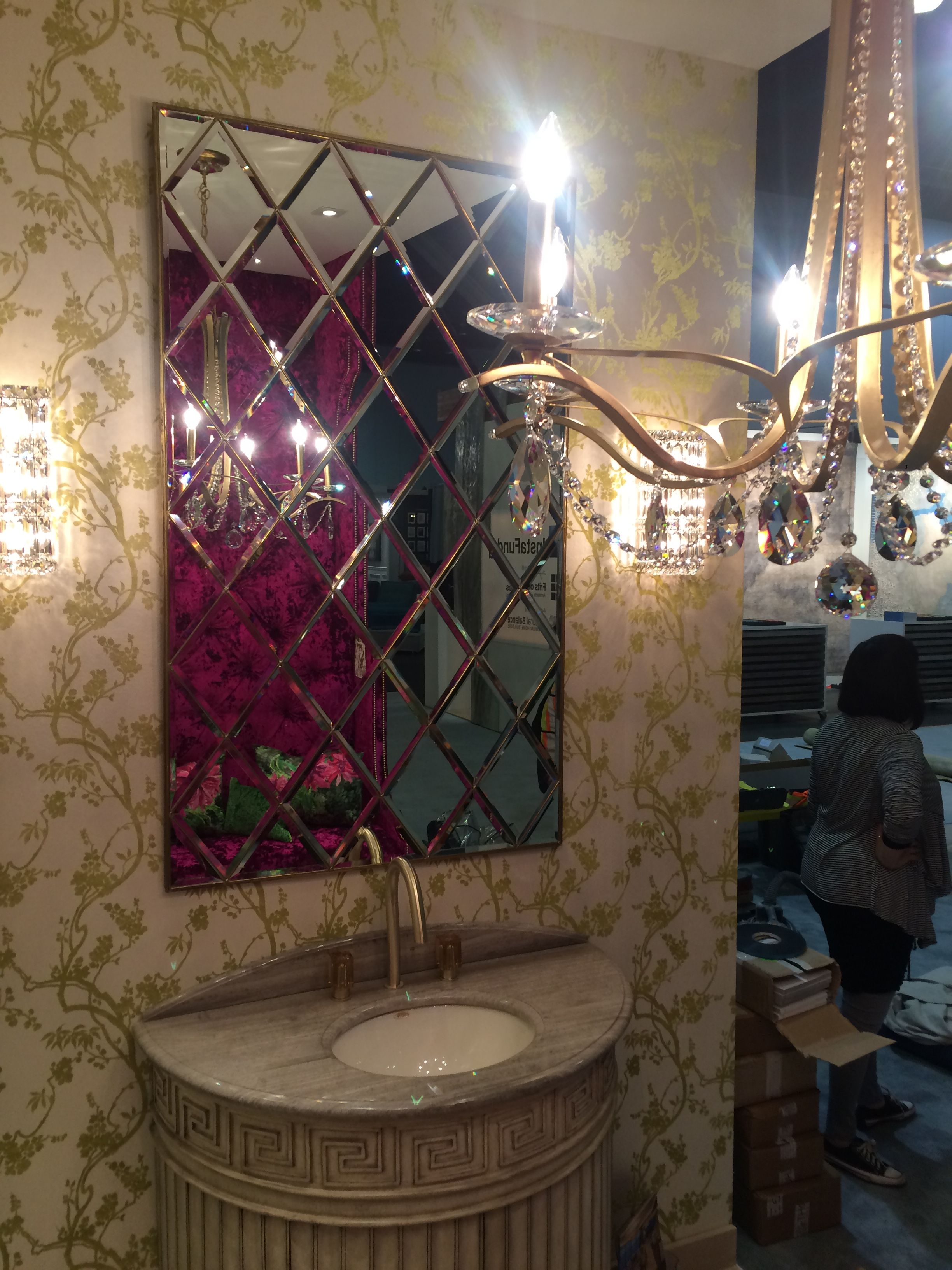 Cantu Bathrooms & Hardware at the Luxury Home & Design Show 2015 ...