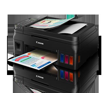 Canon PIXMA G4000 in 2020 Multifunction printer, Printer