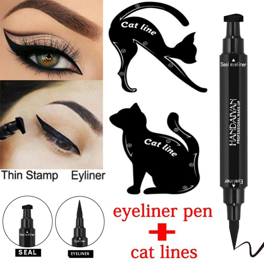 Thick And Thin Dual Liquid Eyeliner by Revolution Beauty #3