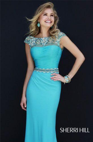 Modest Formal Dresses Utah