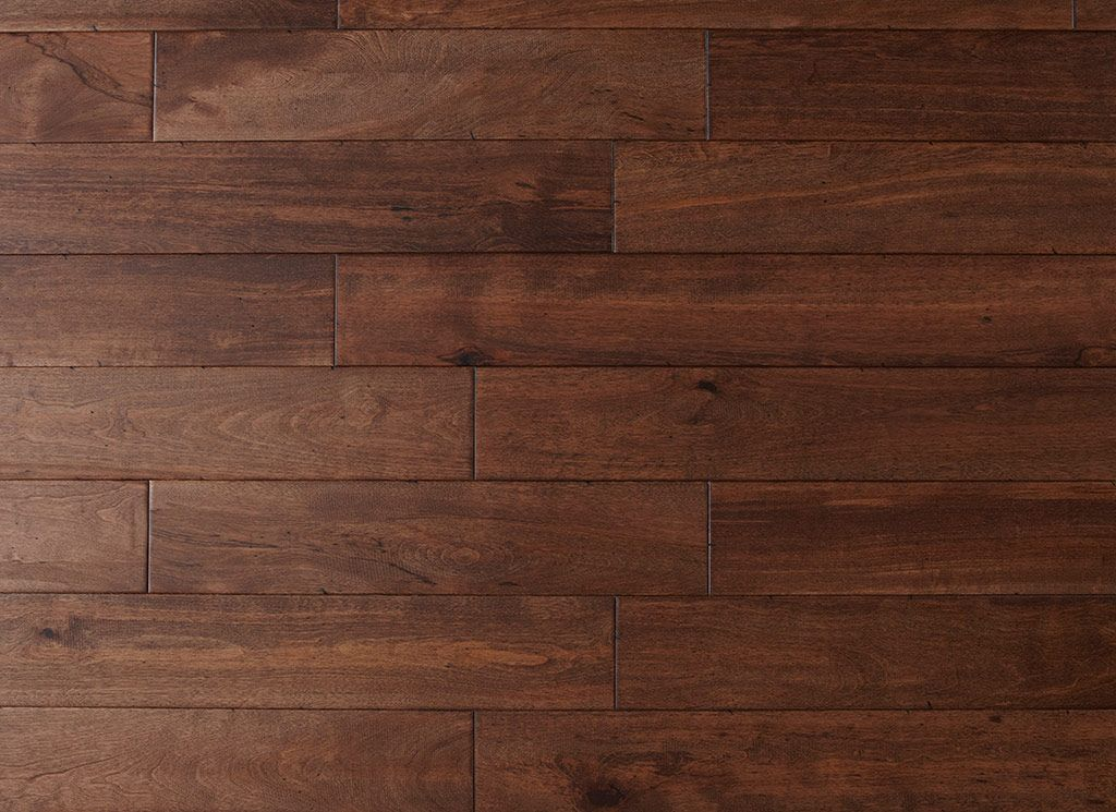 Maple Wood Floor Prefinished Prairie Brown Maple Wood Flooring Maple Hardwood Maple Wood
