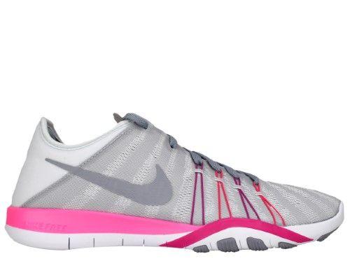 e3386b6df346 Nike Free TR 6 Women s Cross Training Shoes Size 9
