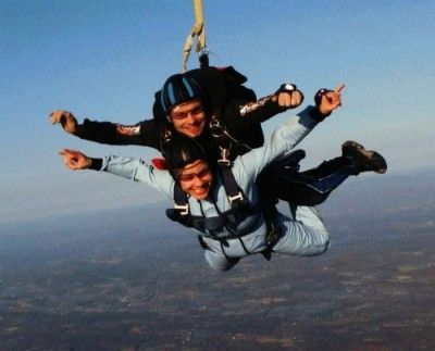 15 Insane Destinations For Adventure Sports In India For A