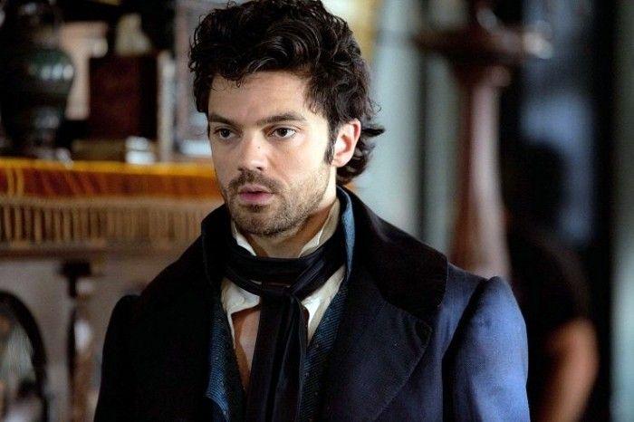 fb98de99c5e Abraham Lincoln Vampire Hunter - Dominic Cooper as Henry Sturges ...