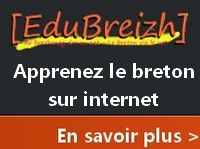 Un mot breton par jour sur ce calendrier de l'avent