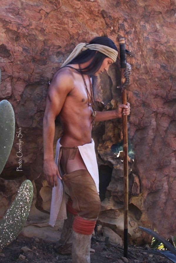 native american male bulge naked