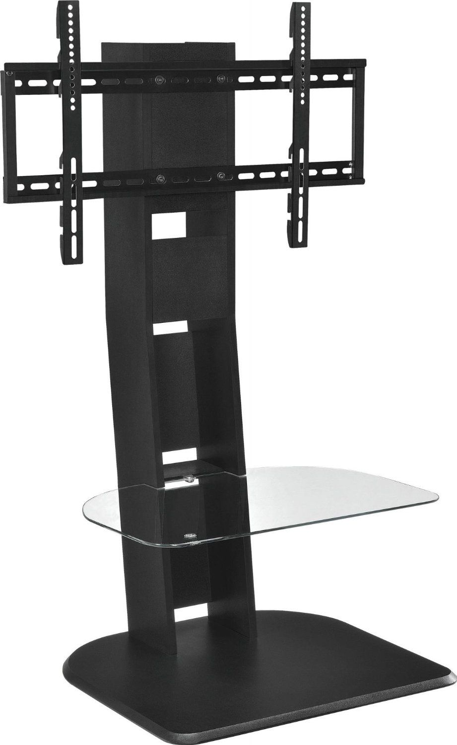 Amazoncom Altra Furniture Galaxy Tv Stand With Mount For Tvs Up To