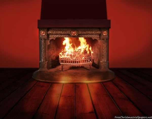 Fireplace Background Everything Just Me Pinterest Christmas