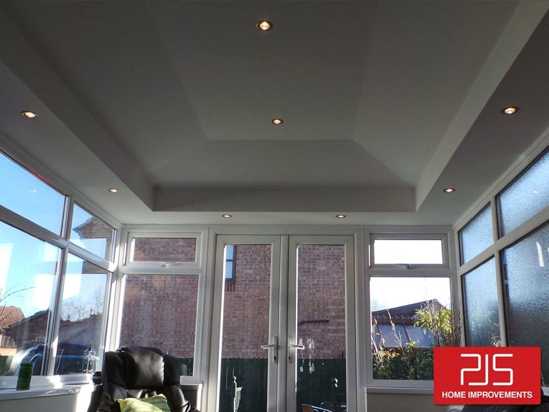 conservatory lighting ideas. image result for conservatory lighting pelmet ideas d