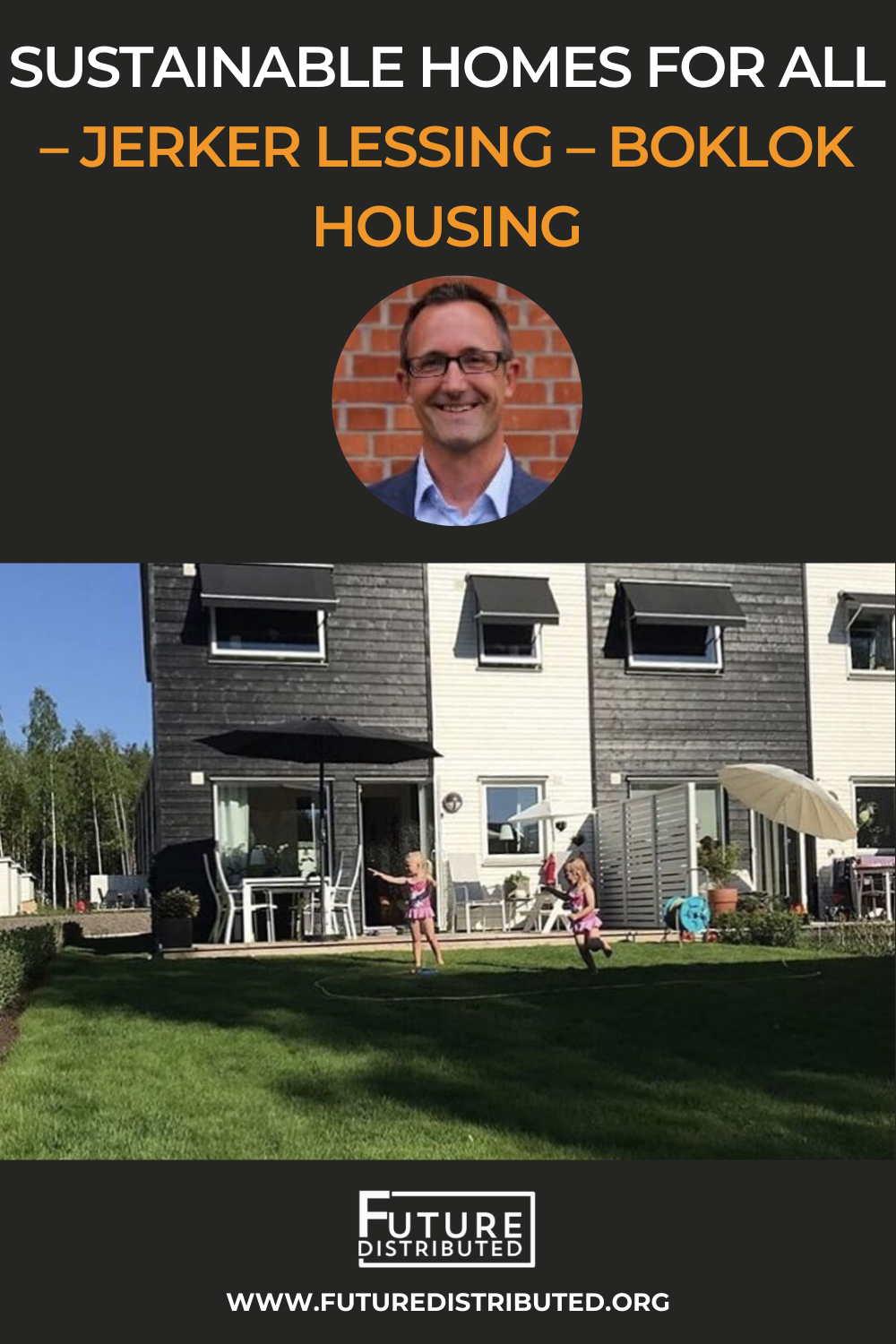 Sustainable Living and Eco Homes in Sweden   Sustainable home ...