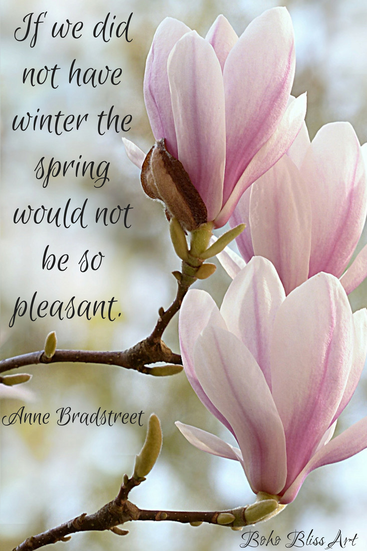 springtime nature is singing flower quotes spring quotes