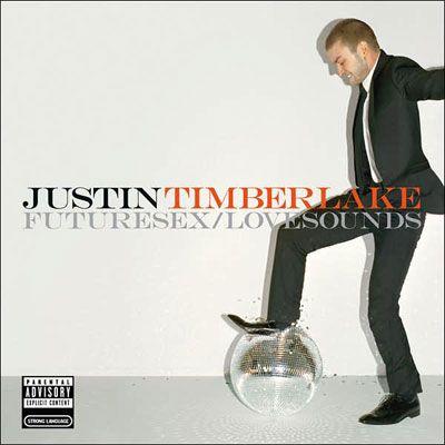 FutureSex/LoveSounds, 2006-Justin Timberlake