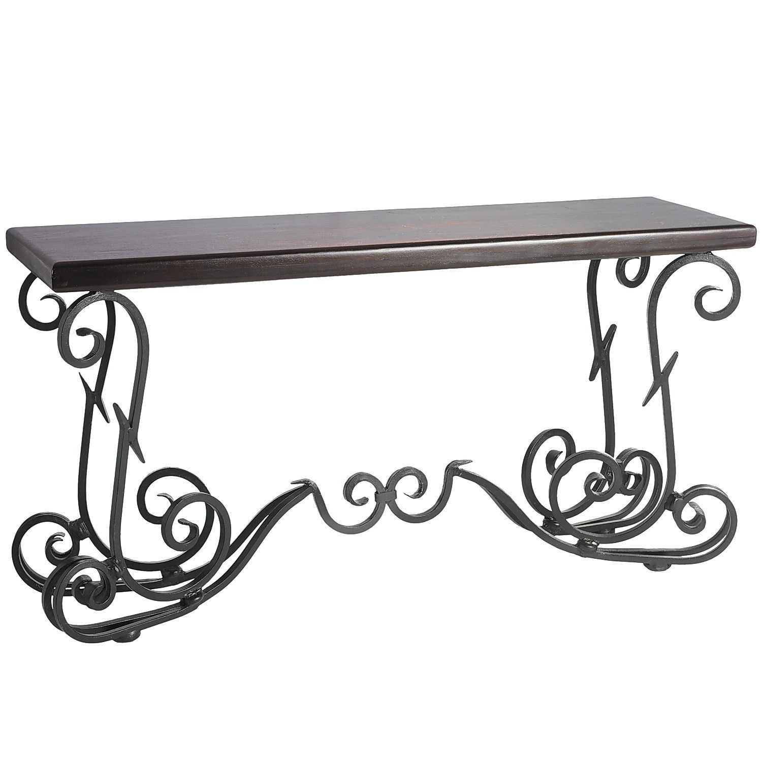 Quentin Console Table | Pier 1 Imports | formal living | Pinterest ...