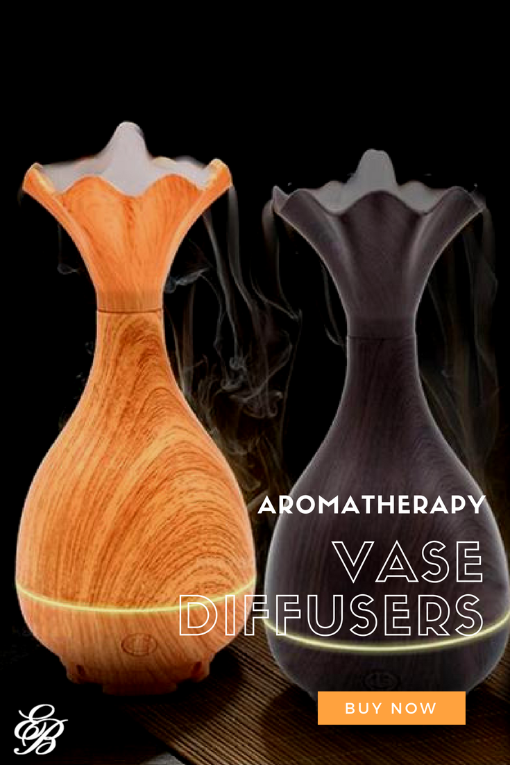 Enjoy The Benefits Of A Diffuser Without It Looking Like Aromatherapy Diffusers Essential Oils Ultrasonic Aromatherapy Diffuser Aromatherapy Diffusers Jewelry