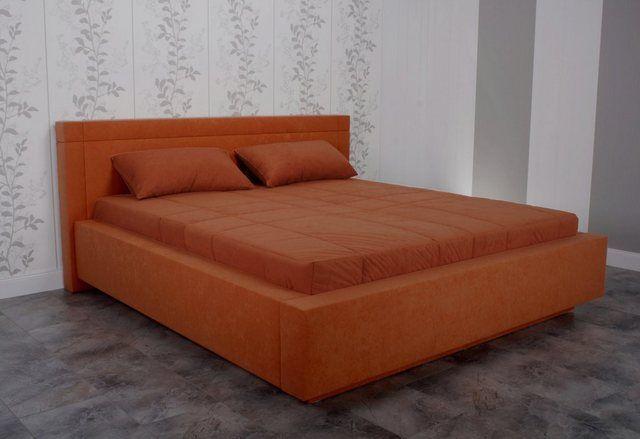 Photo of Buy Westfalia sleeping comfort upholstered bed, with bed box online OTTO