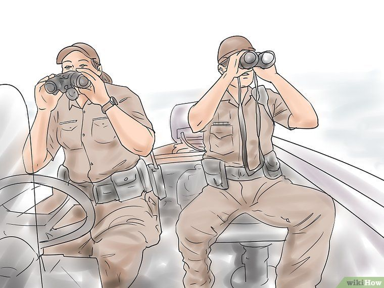 How To Become A Game Warden In 2020 Snow Plow Tractors Warden