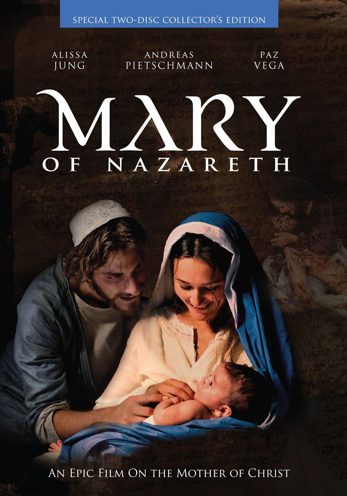 Mary Of Nazareth Blog Tour Rosary Crawl Finding In The Temple Christian Movies Epic Film Movies