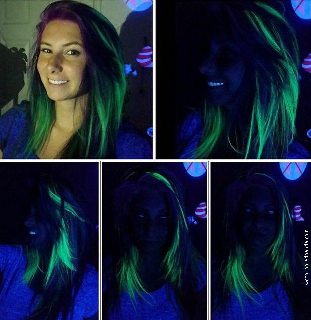 """Ове боје за косу ће учинити да будете """"главни"""" у дискотеци или на некој андерграунд журки."""