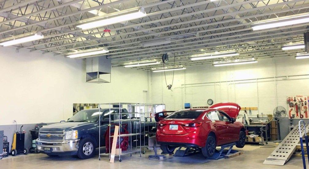 Auto Shops Near Me >> Fresno Auto Body Repair And Painting Auto Shop Near Me