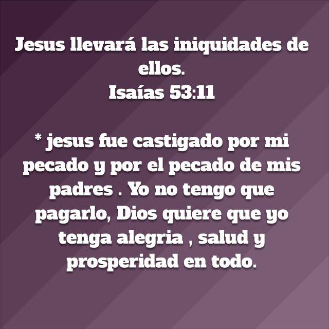 Isaías 53 11 Biblia Reina Valera 1960 Rvr1960 Mi Pecado Siervo Biblia Reina Valera 1960