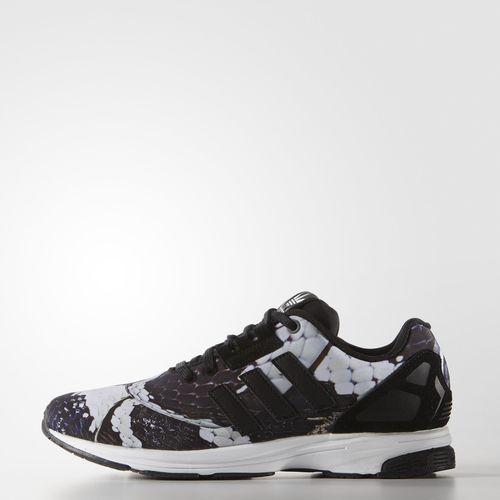 sports shoes d5b56 ecaf2 ¡Compra Originals ZX Negro Mujer de la tienda oficial online de adidas  México! La tienda adidas con la selección de productos más grande en México