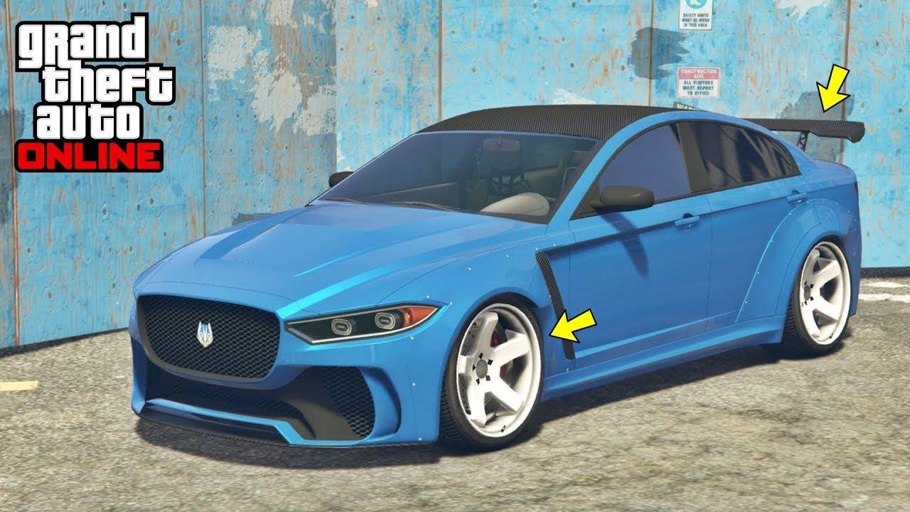 Gta 5 Online Hidden Unreleased Car Ocelot Jugular The Diamond Casino Gta Gta Cars Gta 5