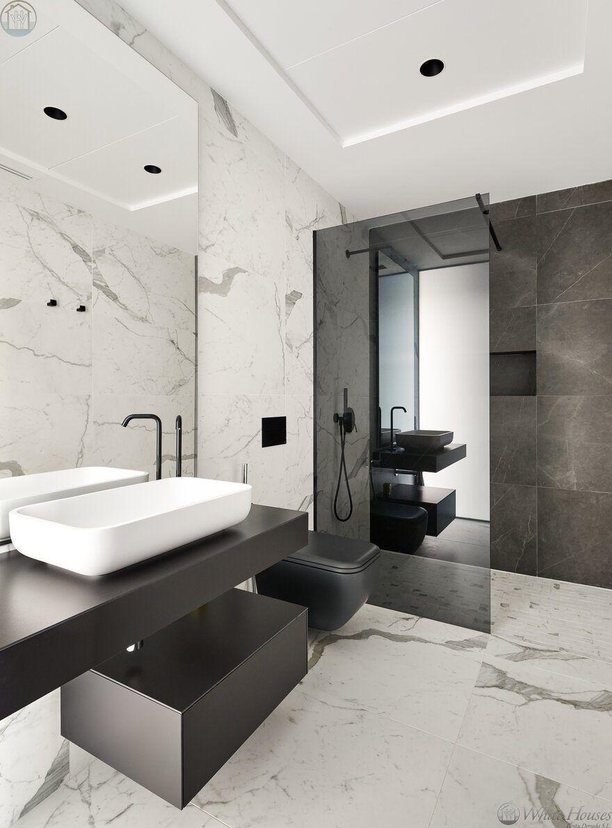 Photo of Splendida villa moderna sul lungomare di design in Costa Dorada