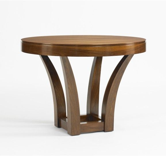 f0b10bbf8c41 Sylvia Table European Walnut - Save 20% on all furniture! For a limited  time only.  Sale  Sofa  Modern  Design  Interiors