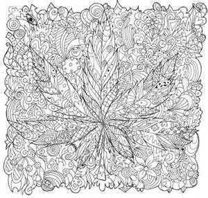 18 gallery images for psychedelic mushroom coloring pages - Psychedelic Coloring Pages For Adults