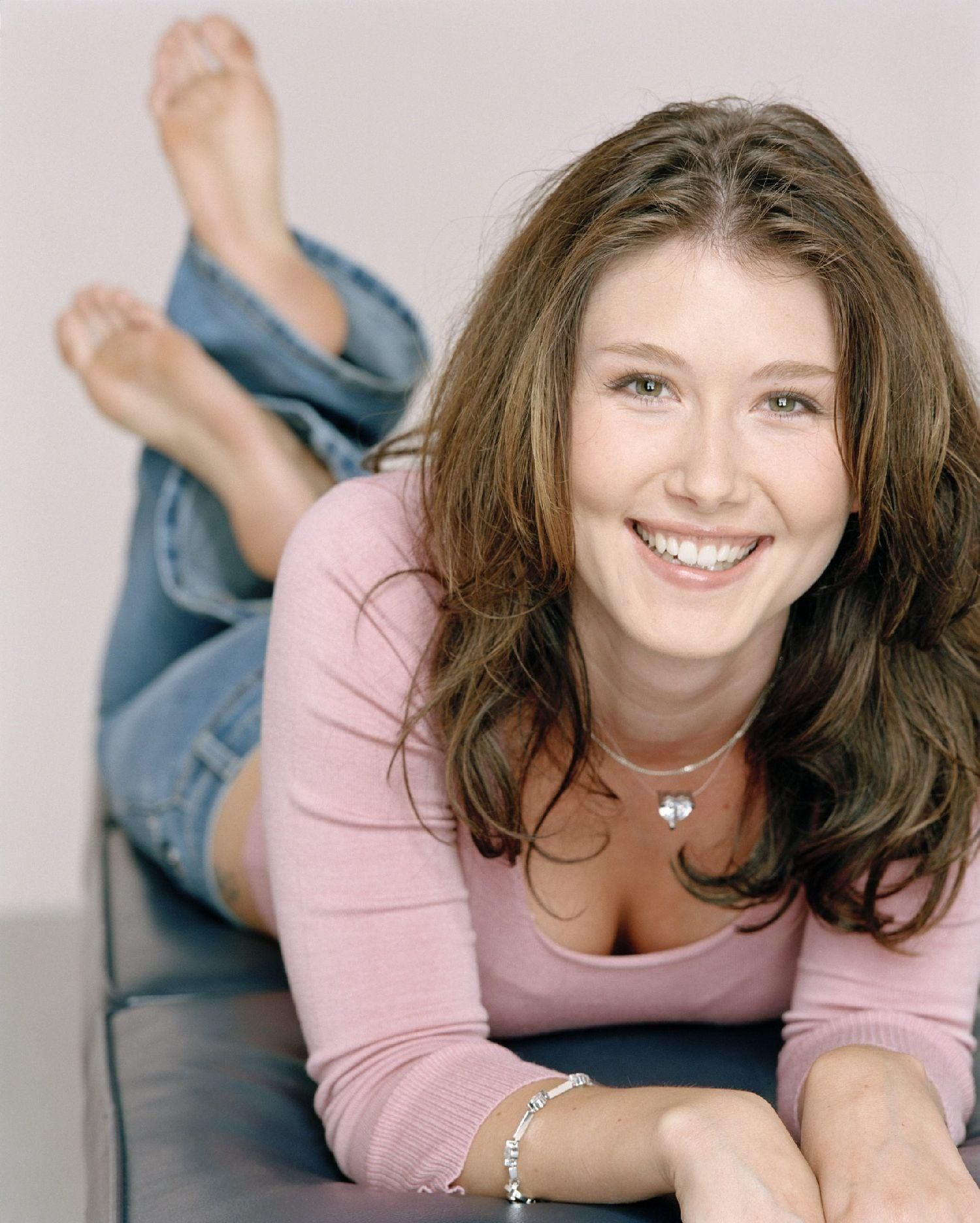 Jewel Staite Sexy Pics jewel staite - kaylee bring back firefly! | my style | jewel