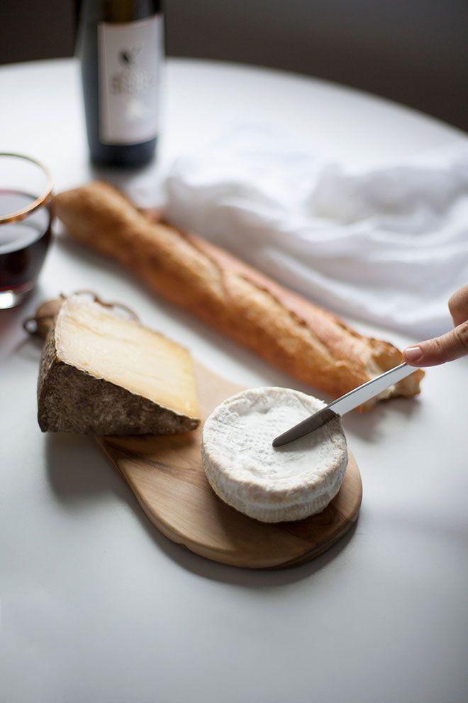 franse kaas gezond