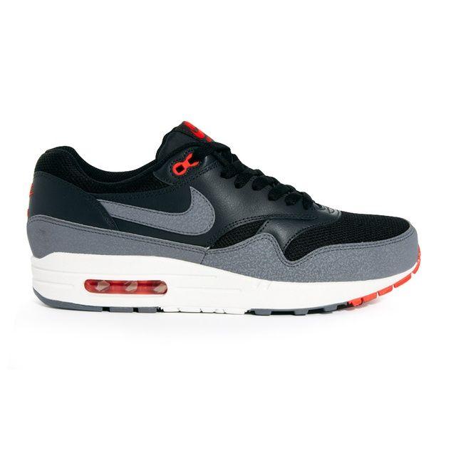 differently e6b6a 42f81 Nike Air Max 1   Fashion   Moda   Mode   Moda, Moda masculina et Zapatos