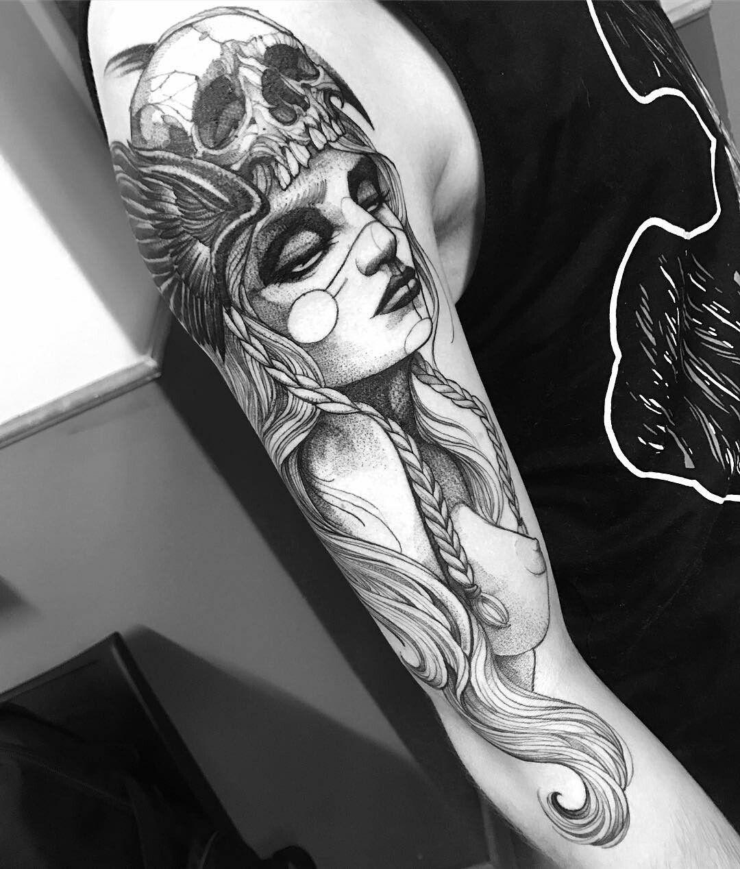 Pin by Daniel Lucas on Tatuagens e ideias | Pinterest - Tattoo Studio Bielefeld