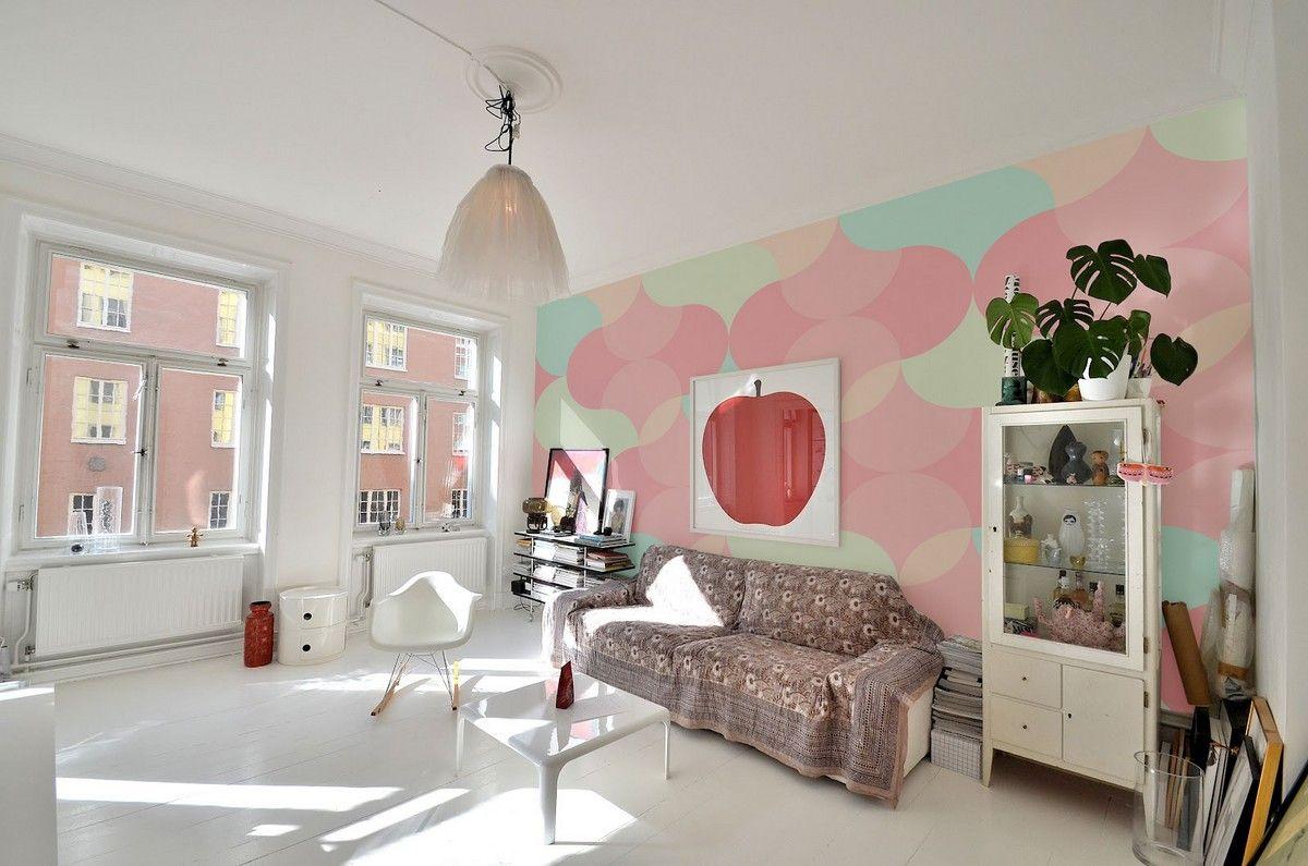 pastel paint colorsPastel Colored Bedrooms  PierPointSpringscom